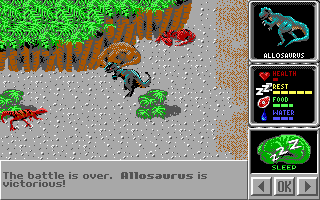 Imagen del juego Designasaurus Ii
