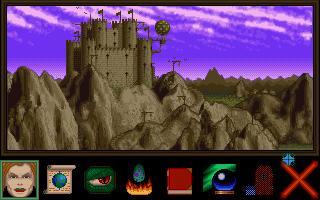 Imagen del juego Dragon's Breath (a.k.a. Dragon Lord)
