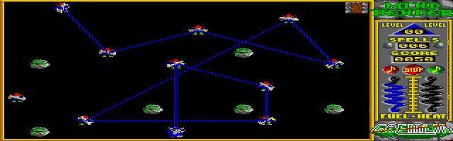 Imagen del juego Mindbender