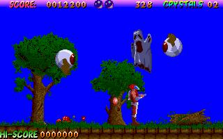 Imagen del juego Plexu