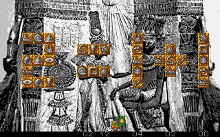 Imagen del juego Ra
