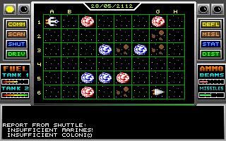 Imagen del juego Space Conquest