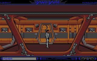 Imagen del juego Starblade