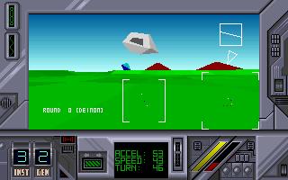 Imagen del juego Thunderstrike