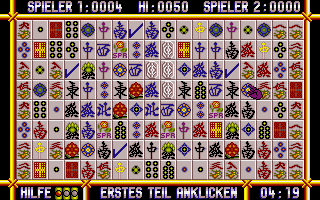 Imagen del juego Turn It