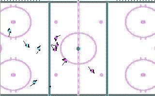 Imagen del juego Wayne Gretzky Hockey 2