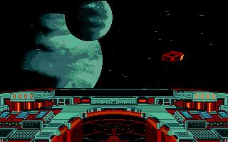 Imagen del juego Xiphos