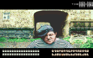 Imagen del juego Choose An Enemy