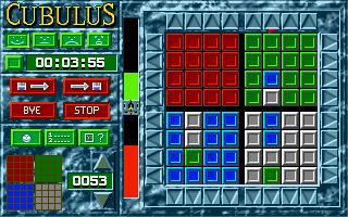 Imagen del juego Cubulus