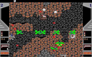 Imagen del juego Dawn Raider