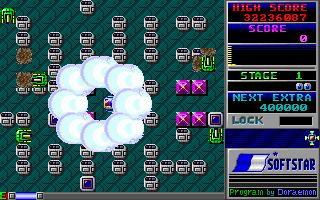 Imagen del juego Dif-1 Laser Tank