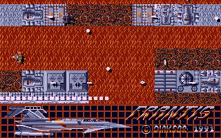 Imagen del juego Frantis