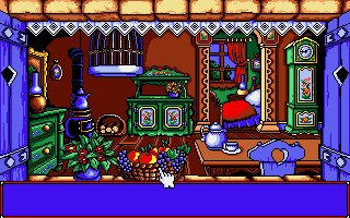 Imagen del juego Little Red Riding Hood