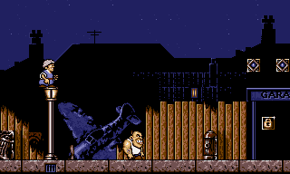 Imagen del juego Moktar
