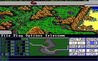 Imagen del juego Operation Combat