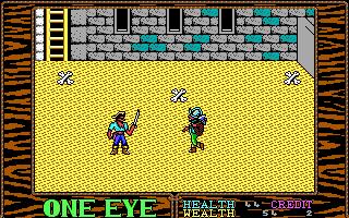 Imagen del juego Skull And Crossbones