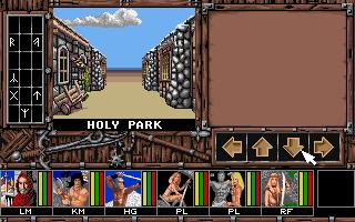 Imagen del juego Spirit Of Adventure