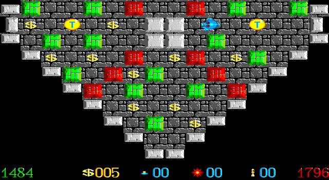 Imagen del juego Troika
