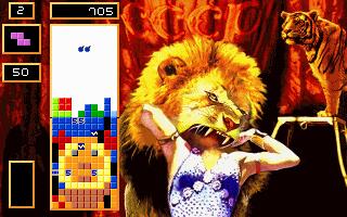 Imagen del juego Super Tetris