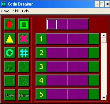 Imagen del juego Symantec Game Pack