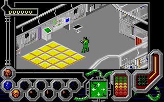 Imagen del juego Wreckers