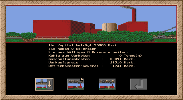 Imagen del juego Black Gold (starbyte)