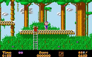 Imagen del juego Catch 'em