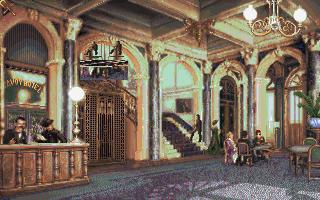Imagen del juego Daughter Of Serpents