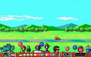 Imagen del juego Dawgfight