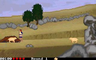 Imagen del juego Defender Of The Faith