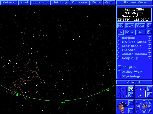 Imagen del juego Discover Space