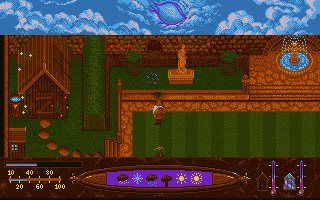Imagen del juego Gnome Alone