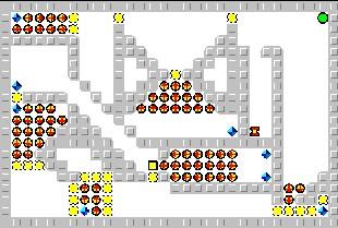 Imagen del juego Kye