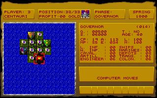 Imagen del juego Spoils Of War
