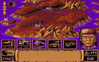 Imagen del juego Storm Master