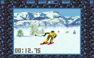 Imagen del juego Super Ski 3