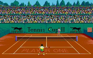 Imagen del juego Tennis Cup Ii