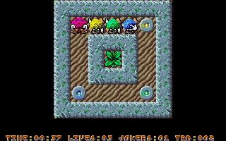 Imagen del juego Tiny Skweeks