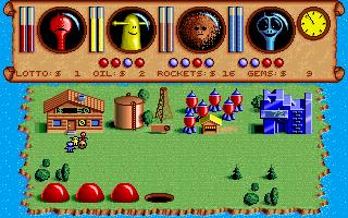 Imagen del juego Traders