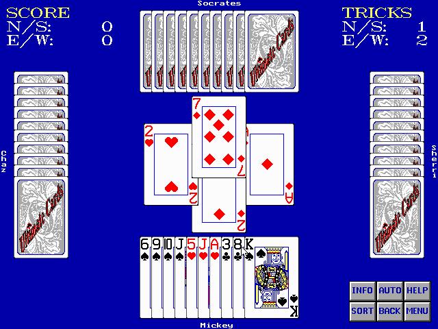 Imagen del juego Ultimate Cards