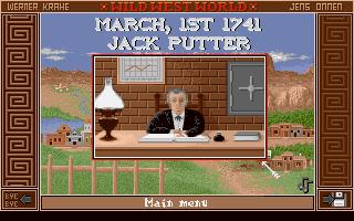 Imagen del juego Wild West World