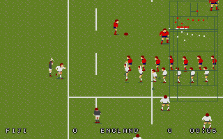 Imagen del juego World Class Rugby