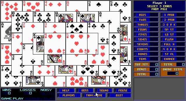 Imagen del juego Wowzee