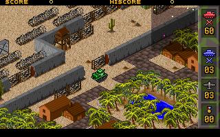 Imagen del juego Battle Europe
