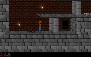 Imagen del juego Cruel World