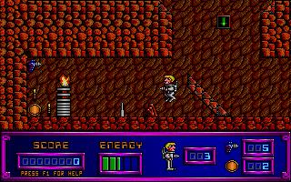 Imagen del juego Gateworld