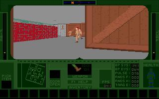 Imagen del juego Lethal Tender