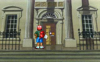 Imagen del juego Museum Madness