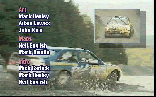 Imagen del juego Network Q Rac Rally