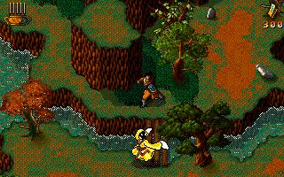 Imagen del juego Prince Of Evil